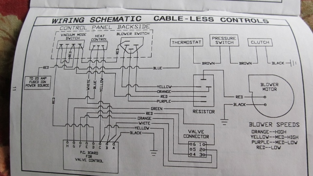 air conditioning compressor no power - irv2 forums,Wiring diagram,Wiring Diagram Freightliner Chassis Fleetwood