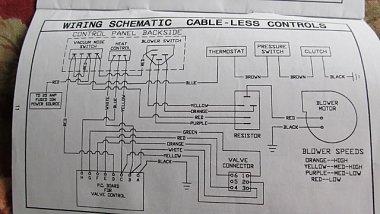 [DIAGRAM_38IU]  Air Conditioning Compressor no power - iRV2 Forums | Denso Heater Wiring Diagram |  | iRV2 Forums