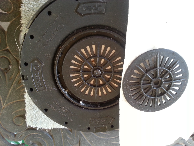 Freightliner Low Air Alarm - Page 2 - iRV2 Forums