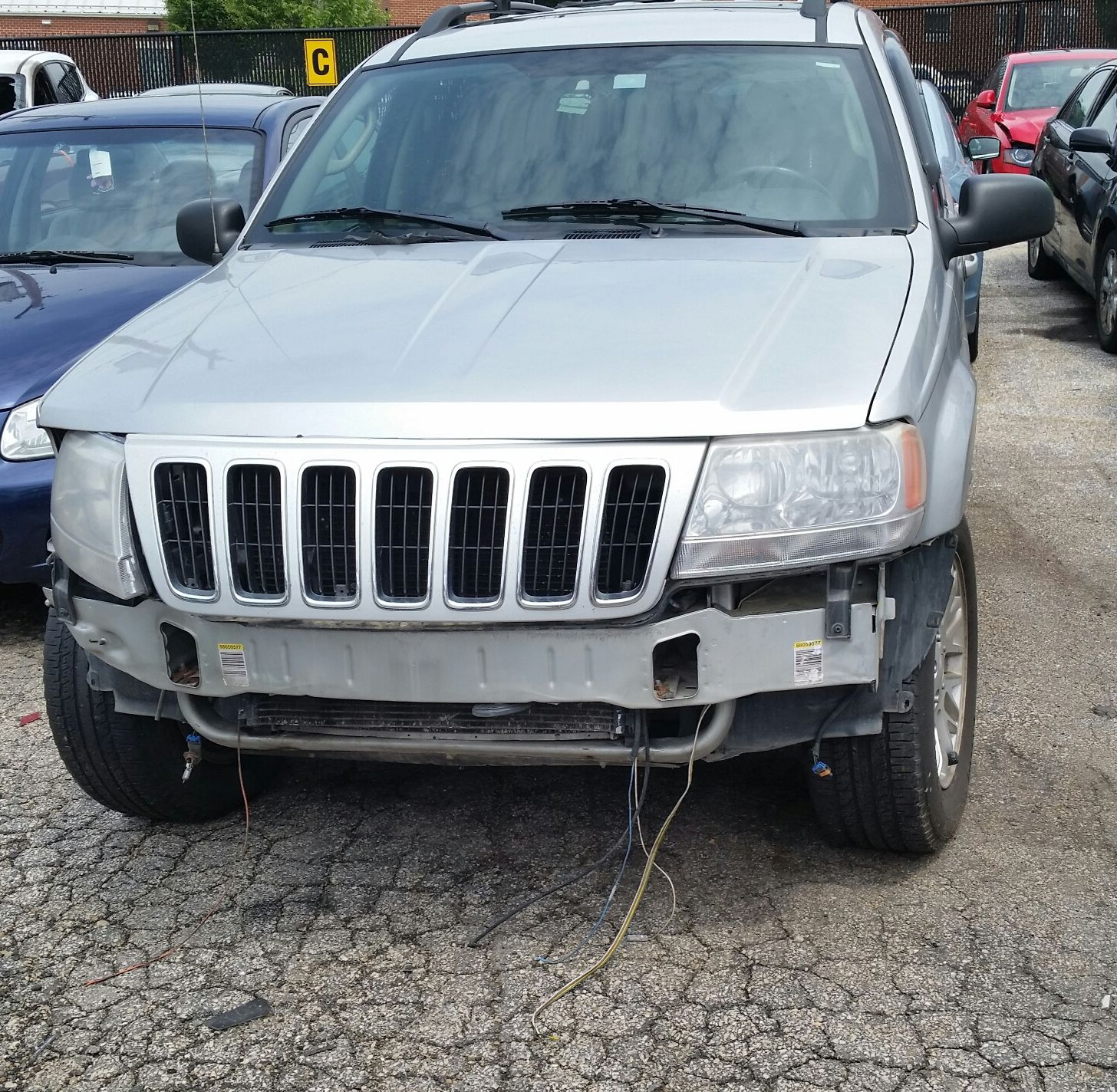 Click image for larger version  Name:Walts Jeep.jpg Views:175 Size:472.3 KB ID:68908