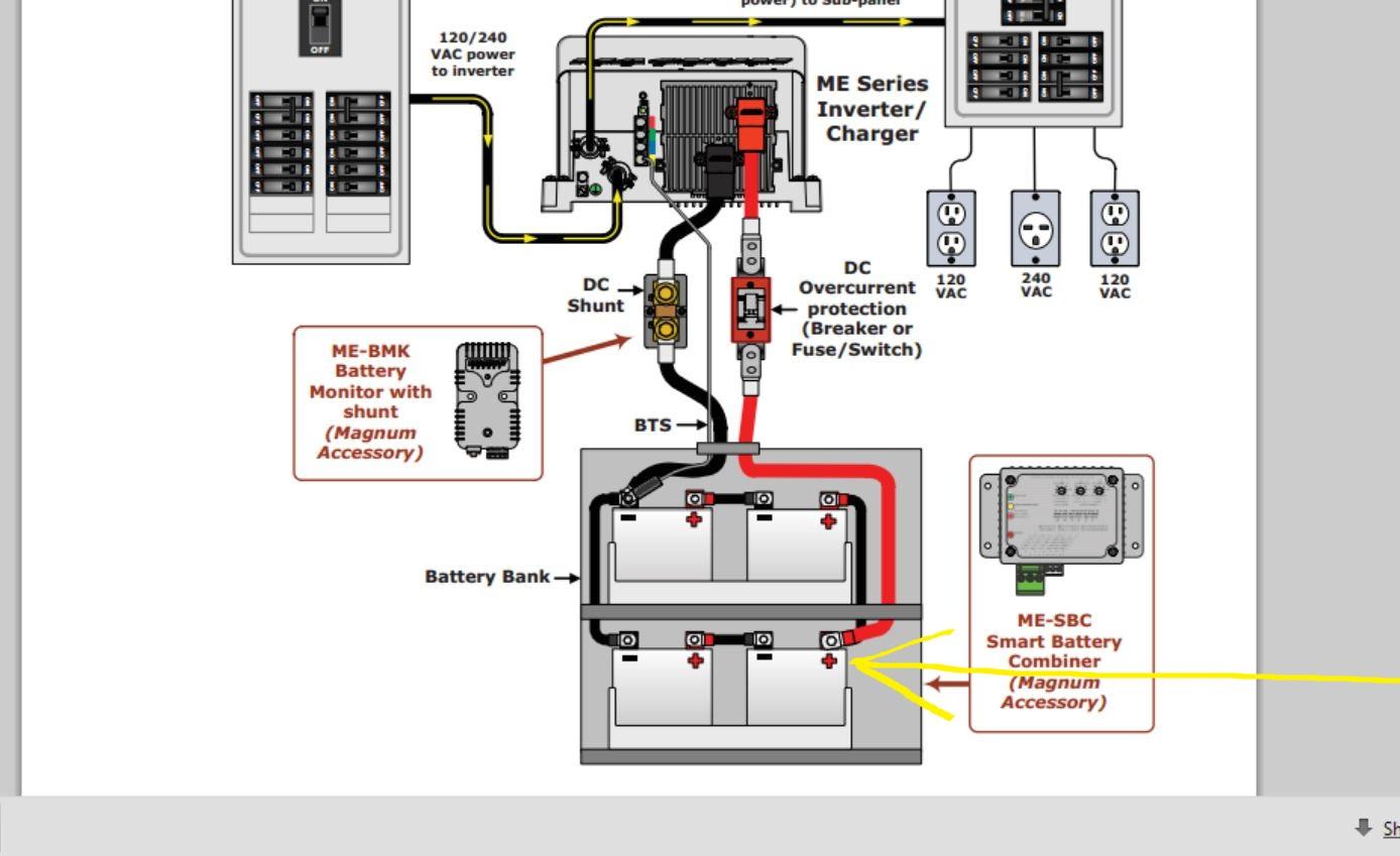 Battery Temperature Sensor - iRV2 Forums on