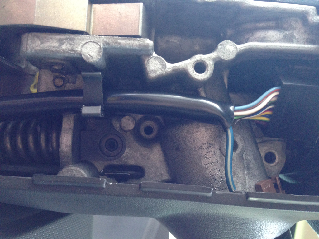 E 450 Will Not Shift Out Of Park Irv2 Forums Did You Check Your Brake Switch Are Able To Click Image For Larger Version Name Imageuploadedbyirv2 Rv Forum1407694055372715 Views