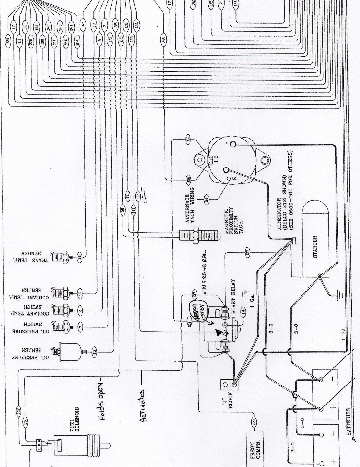 fleetwood motorhome battery wiring diagram fleetwood wiring 1988 southwind motorhome battery wiring diagram 1988 auto wiring