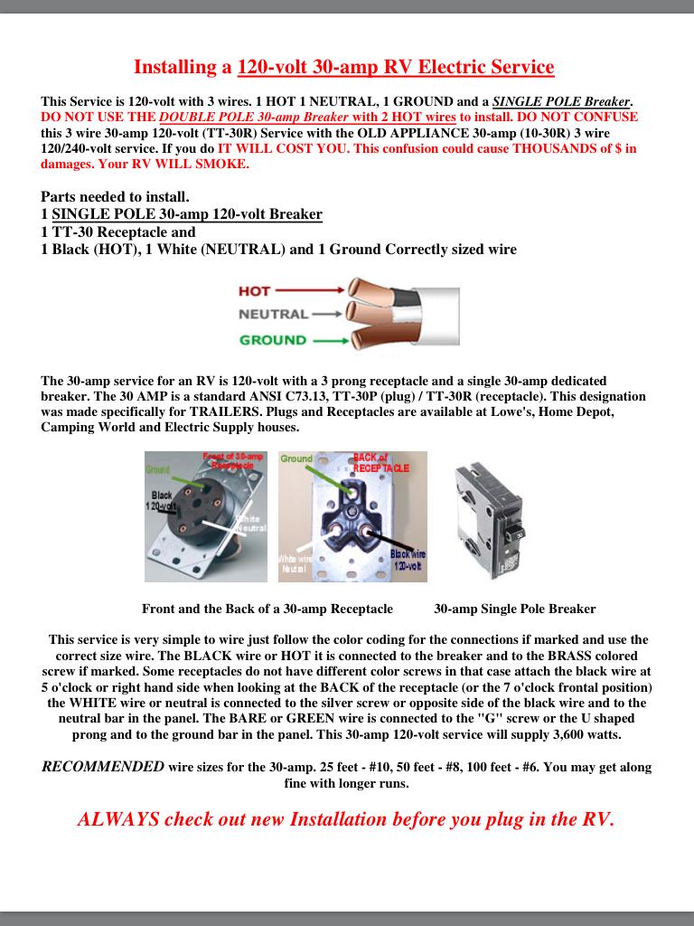 Modern Wire For 100 Amp Breaker Pattern - Electrical Diagram Ideas ...