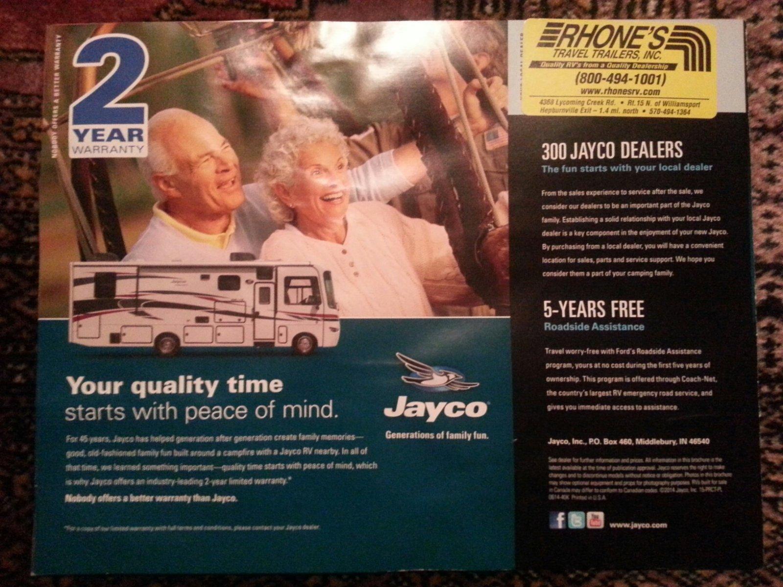 Click image for larger version  Name:Precept - Brochure - Info on Dealer.jpg Views:89 Size:312.4 KB ID:74374