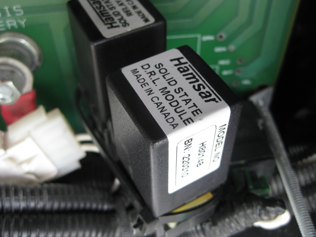 ABS & ATC light ??? - iRV2 Forums