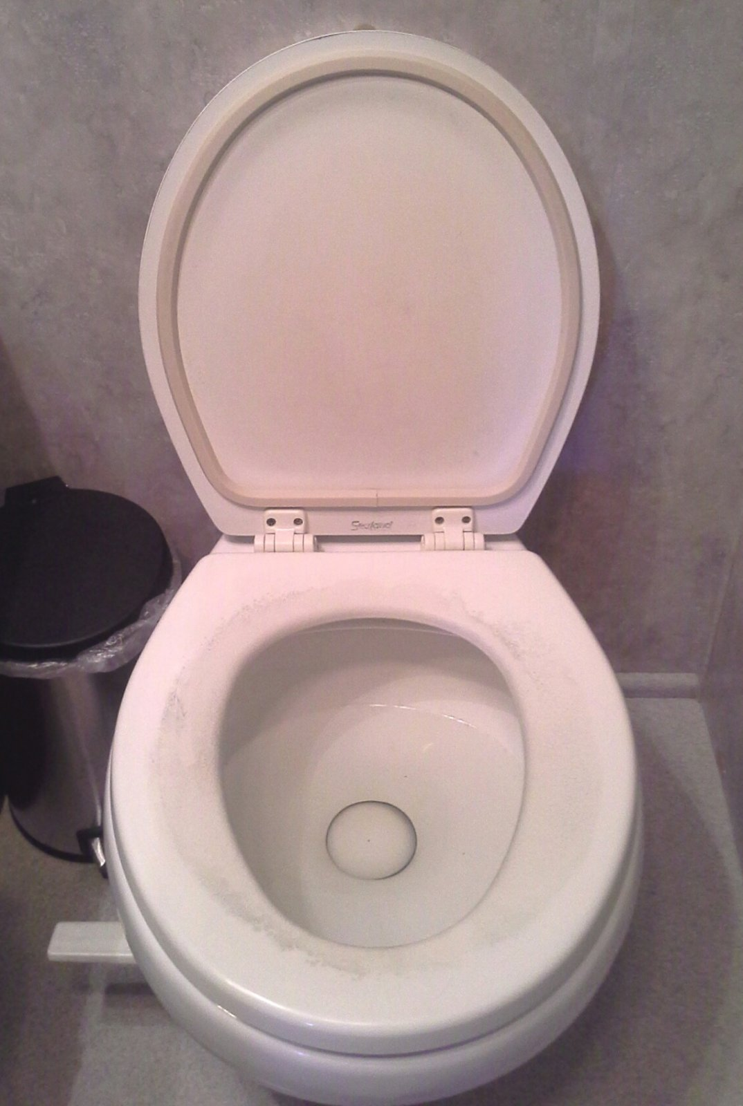 Click image for larger version  Name:Toilet Seat discoloration.jpg Views:301 Size:173.9 KB ID:75766
