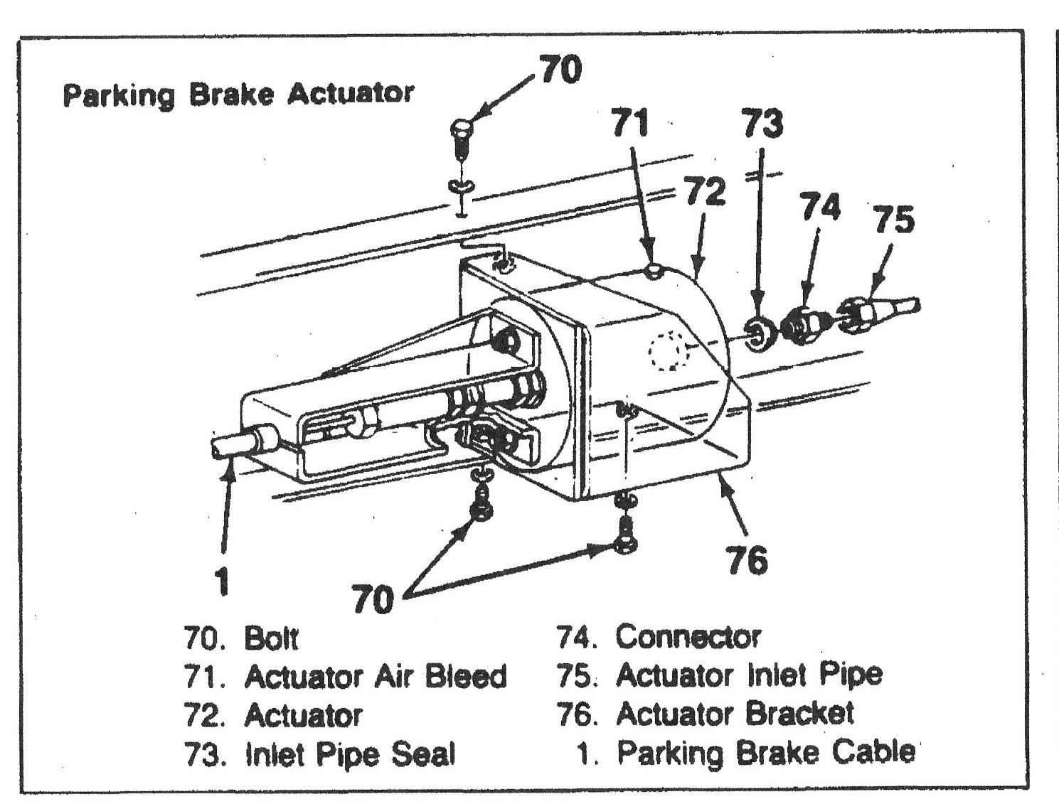 1999 fleetwood bounder wiring diagram