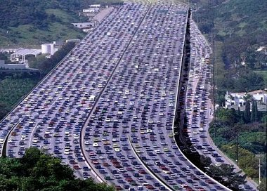 Click image for larger version  Name:Los Angeles Traffic 03.jpg Views:436 Size:127.8 KB ID:77389
