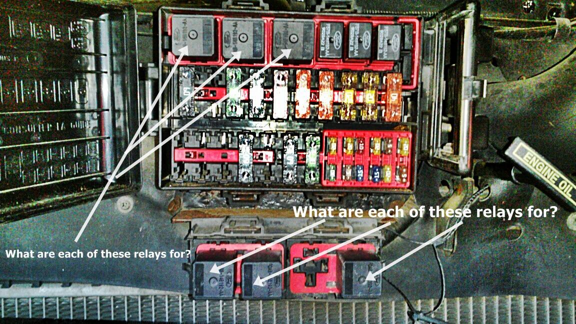 2003 holiday rambler endeavor wiring diagram wiring diagrams holiday rambler wiring diagram