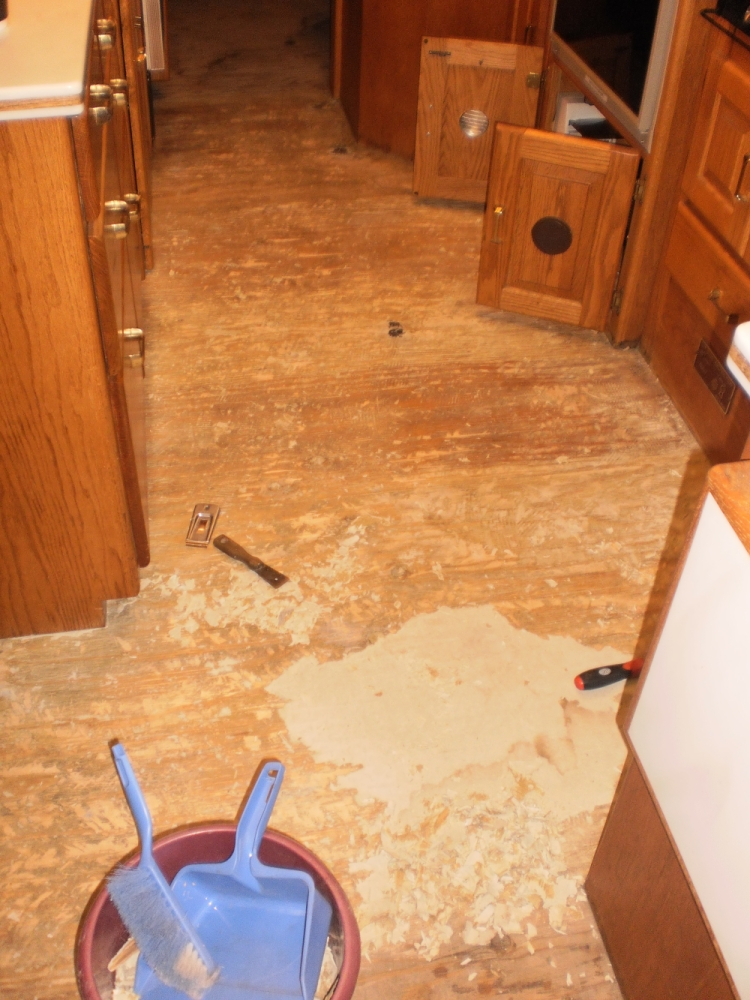Click image for larger version  Name:Kitchen Stripped.jpg Views:72 Size:553.0 KB ID:78992