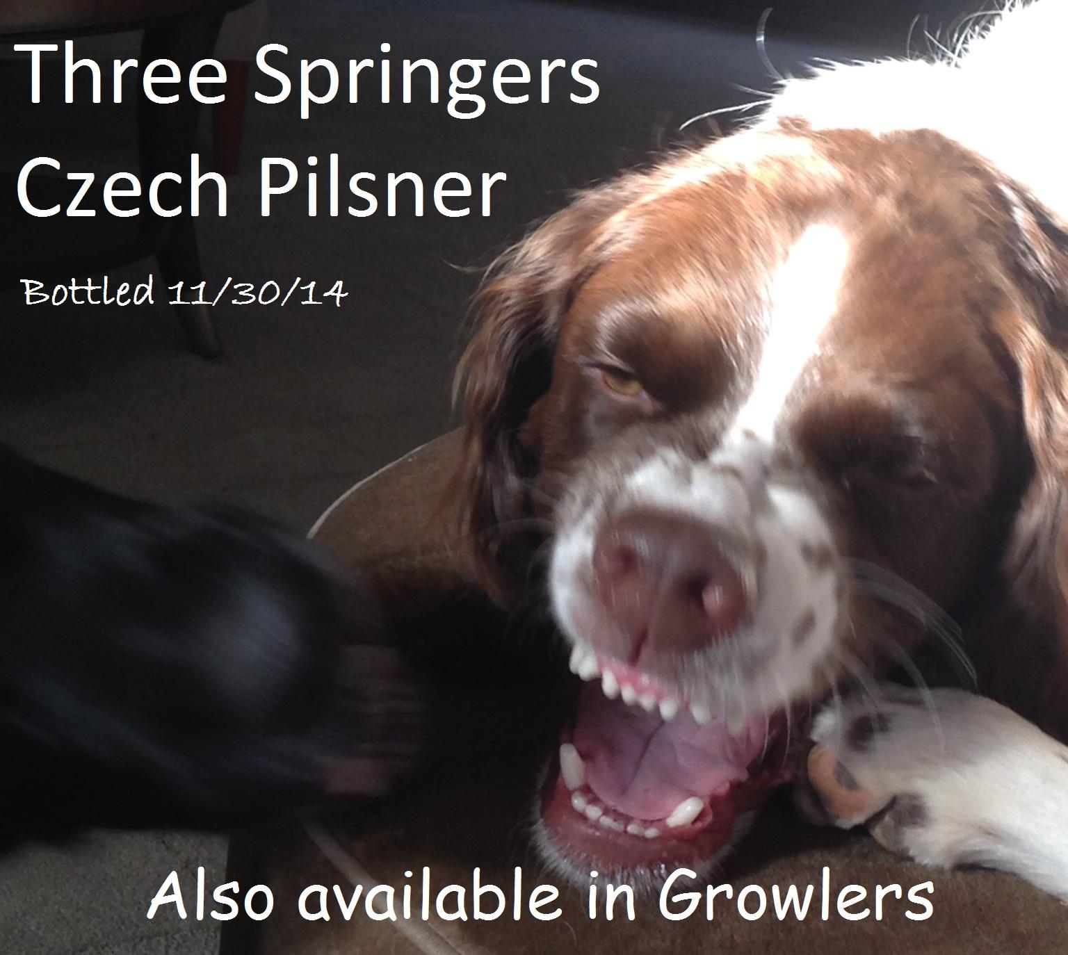 Click image for larger version  Name:3 Springers Czech Pilsner label.jpg Views:51 Size:394.8 KB ID:80754