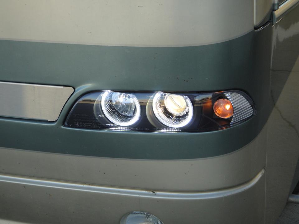 Click image for larger version name depo e39 halo headlights jpg views 2426
