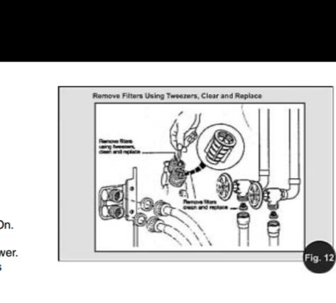 splendide washer dryer lint filter location irv2 forums