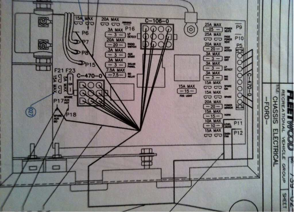 Attachment on 1999 F53 Wiring Diagram