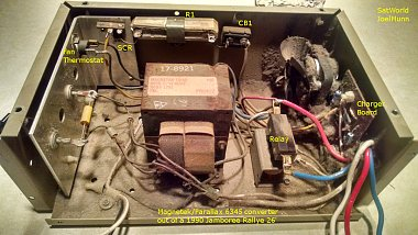 MagekParallax    6345    converter died after furnace died