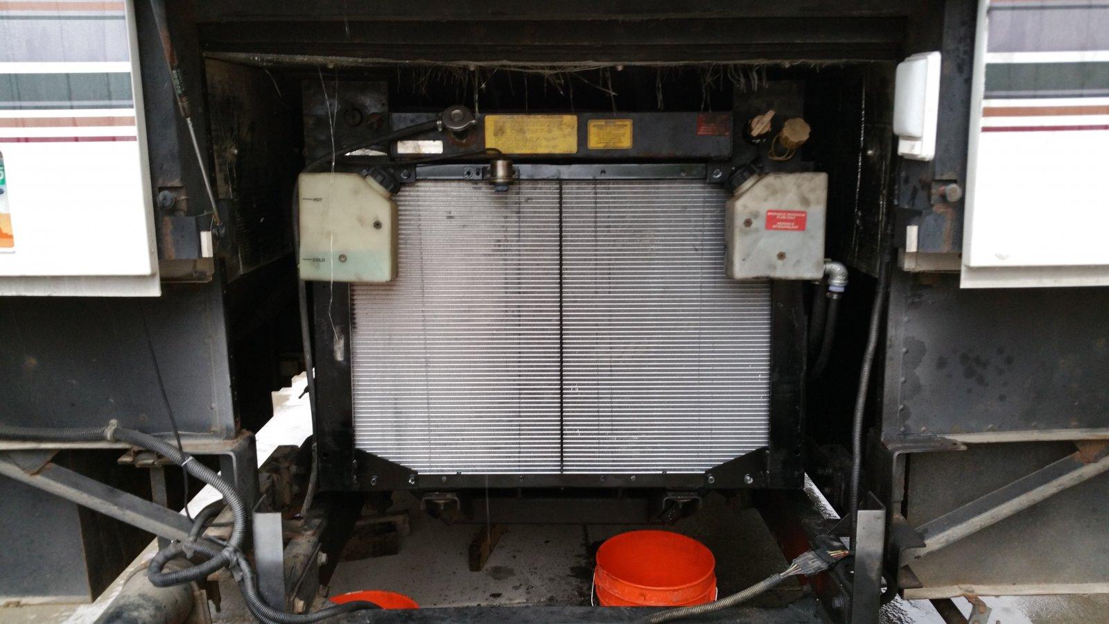 Cummins Engine Protect light, Cummins ISB 5 9 24V (update