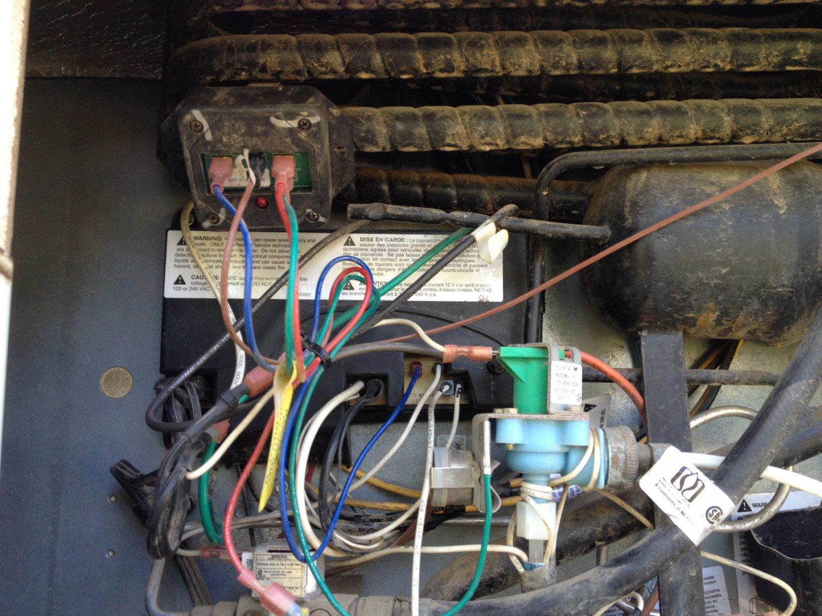 Dometic Brisk Air Wiring Diagram Electrical Refrigerator Control Get Ac 2