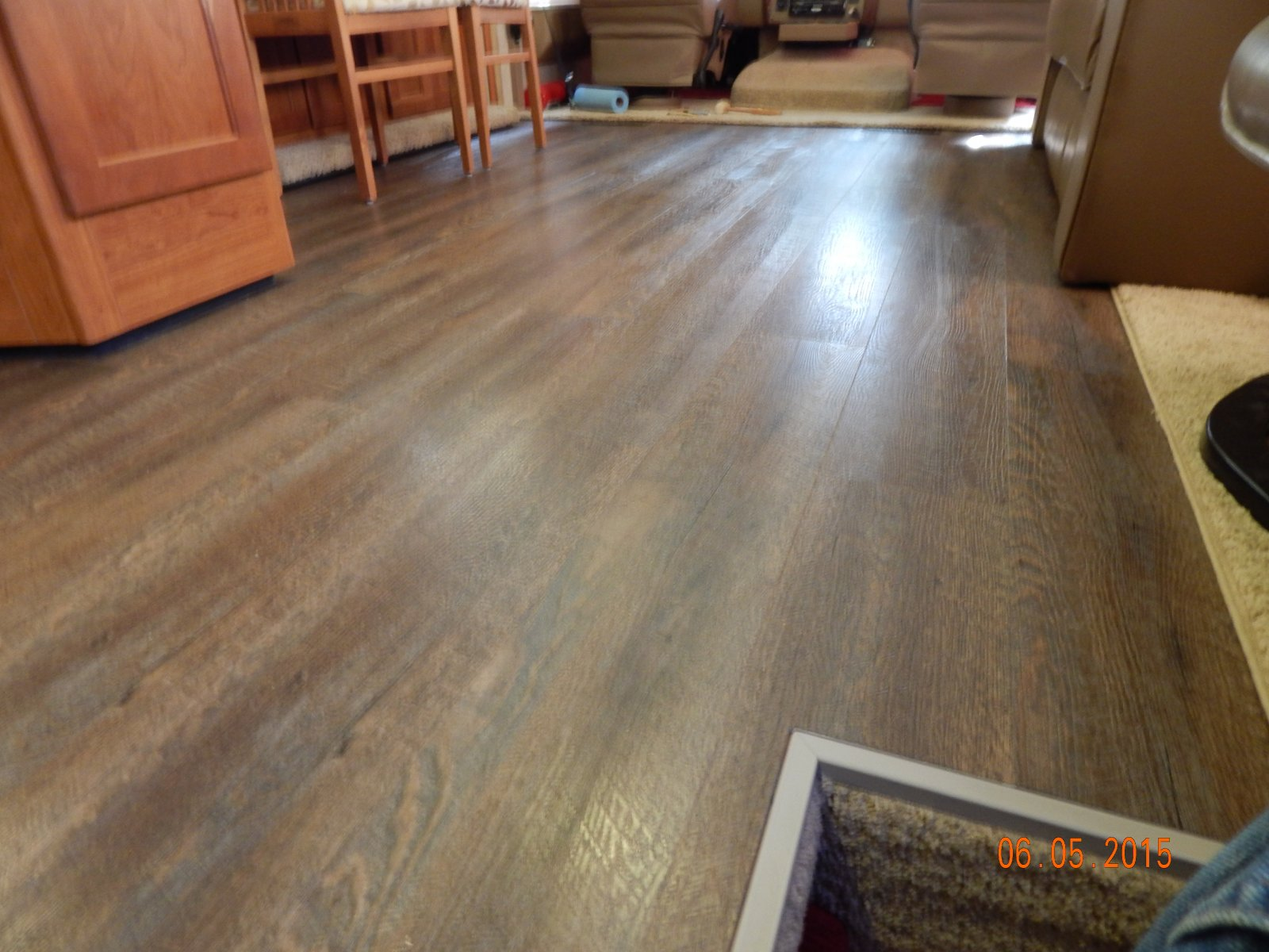 allure plank flooring iRV2 Forums