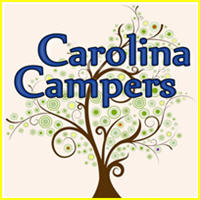 The Carolina Campers extend an open invitation to all iRV2 members to participate in this camping group.  The focus of the group is to camp within an area defined as a 100 mile radius...