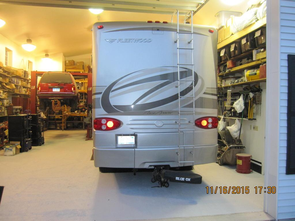 Bus 2006 Fleetwood Pace Arrow Irv2 Forums