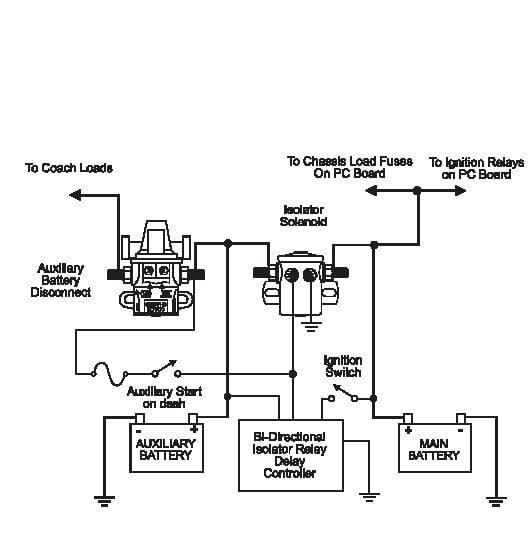 [QNCB_7524]  Damon wiring diagram