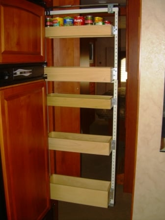 pull out pantry irv2 forums. Black Bedroom Furniture Sets. Home Design Ideas
