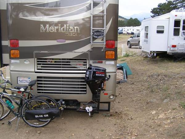 Redesigned Outboard Motor Mount With Pics Irv2 Forums