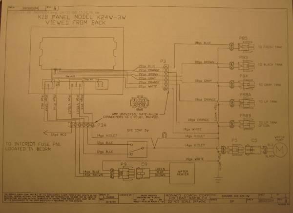 [TVPR_3874]  Wiring Diagram For 2001 Diplomat Monitor Panel - iRV2.com RV Photo Gallery | Jrv Monitor Panel Wiring Diagram |  | iRV2 Forums