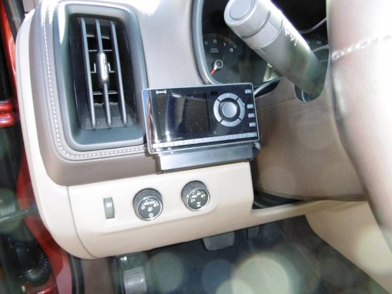 XM Radio in WORK TRUCK? - Chevy Colorado & GMC Canyon