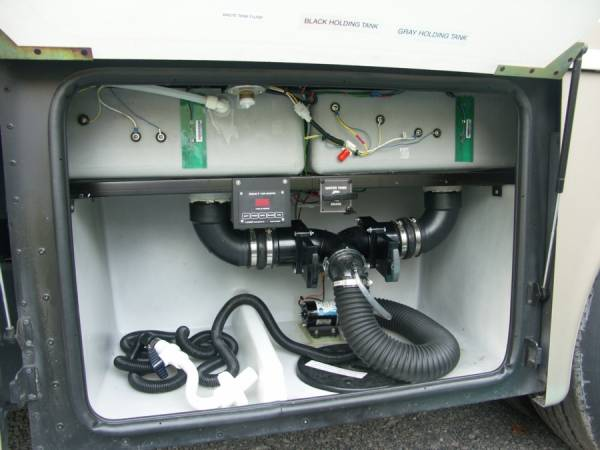Seelevel Guage System In Winnebago Irv2 Forums