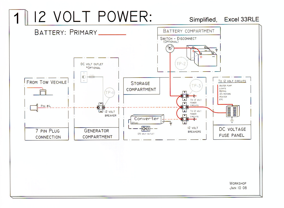 T3356895 Wiring diagram 12 24 volt system besides Best Practices 24401 7 besides Discussion T663 ds577246 likewise Solar generator together with I0000VPtr3OUh. on change over circuit 12 volt battery