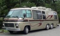 GMC Motorhome 1973~1978