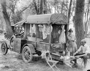 Early RV